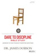 Dare to Discipline - Member Book