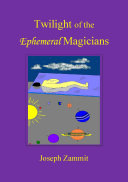 Pdf Twilight of the Ephemeral Magicians