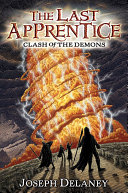 The Last Apprentice: Clash of the Demons Pdf