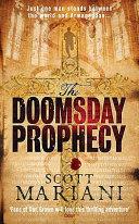 The Doomsday Prophecy Pdf/ePub eBook