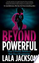 Beyond Powerful Book PDF