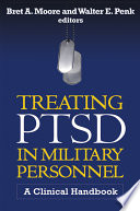 Treating Ptsd In Military Personnel
