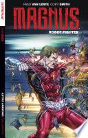 Magnus  Robot Fighter Vol 2   Uncanny Valley