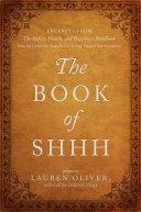 Pdf The Book of Shhh