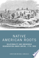 Native American Roots