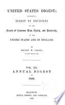 United States Digest Pdf/ePub eBook