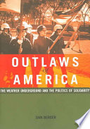 Outlaws of America Book PDF
