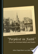 Perplext In Faith