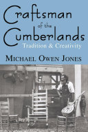 Craftsman of the Cumberlands: Tradition and Creativity