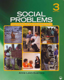 Social Problems  Community  Policy  and Social Action  With Social Problems  Book
