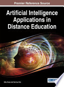 Artificial Intelligence Applications In Distance Education Book PDF