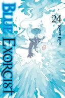 Blue Exorcist, Vol. 24 image