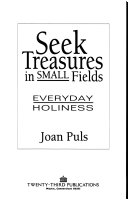 Seek Treasures in Small Fields