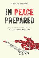In Peace Prepared Pdf/ePub eBook