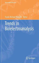 Trends in Bioelectroanalysis Book