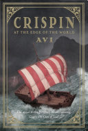 Crispin: At the Edge of the World Pdf/ePub eBook