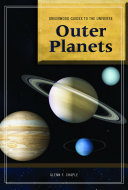Guide to the Universe: Outer Planets