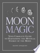 Moon Magic Book