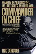 Commander in Chief Book