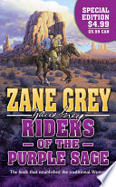 Riders of the purple sage a novel zane grey google books riders of the purple sage zane grey limited preview 2006 fandeluxe Document