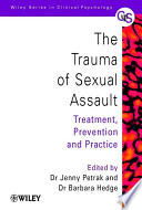 The Trauma of Sexual Assault Book