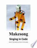 Makesong - Singing in Code