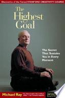 The Highest Goal Book