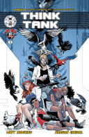 Think Tank Vol 5  1