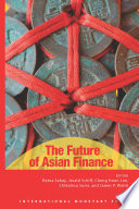 The Future of Asian Finance