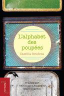 L'alphabet des poupées [Pdf/ePub] eBook