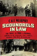 Pdf Scoundrels in Law