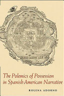 Polemics of Possession in Spanish American Narrative Pdf