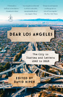 Dear Los Angeles [Pdf/ePub] eBook