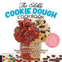 The Edible Cookie Dough Cookbook Pdf/ePub eBook