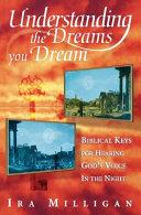 Understanding the Dreams You Dream Pdf/ePub eBook