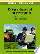 E Agriculture And Rural Development Global Innovations And Future Prospects