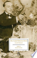 Download The Grand Babylon Hotel Book