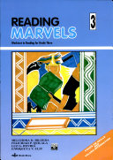 READING MARVELS worktext in Reading for Grade Three