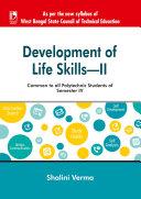 Development of Life Skills-II Pdf/ePub eBook