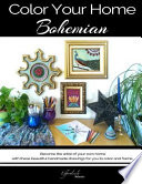 Color Your Home Bohemian