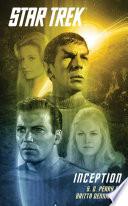 Star Trek  The Original Series  Inception