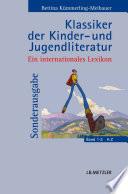 Klassiker der Kinder- und Jugendliteratur