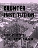Counter Institution Pdf/ePub eBook