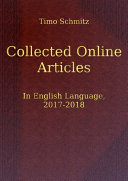 Collected Online Articles in English Language  2017 2018