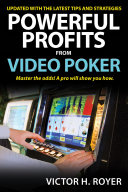 Powerful Profits From Video Poker [Pdf/ePub] eBook