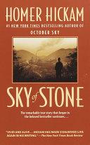 Sky of Stone Pdf/ePub eBook