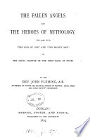 The Fallen Angels And The Heroes Of Mythology