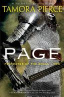 Page ebook