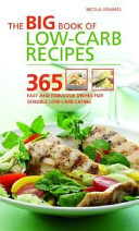 The Big Book of Low-Carb Recipes