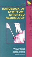 Handbook of Symptom-oriented Neurology